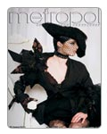 Metropol: Control.. with a Touch!